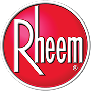 rheem logo Atlas Heating and Air Conditioning Inc HVAC contractor Augusta GA