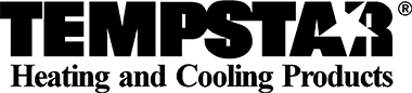 Tempstar heating and cooling products logo Atlas Heating and Air Conditioning Inc HVAC contractor Augusta GA
